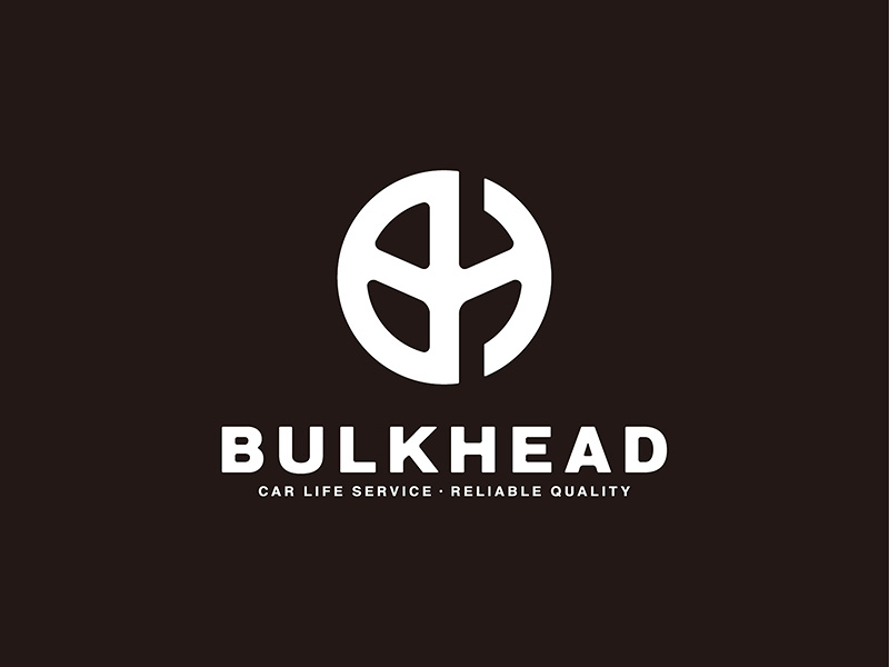 ロゴデザイン BULKHEAD
