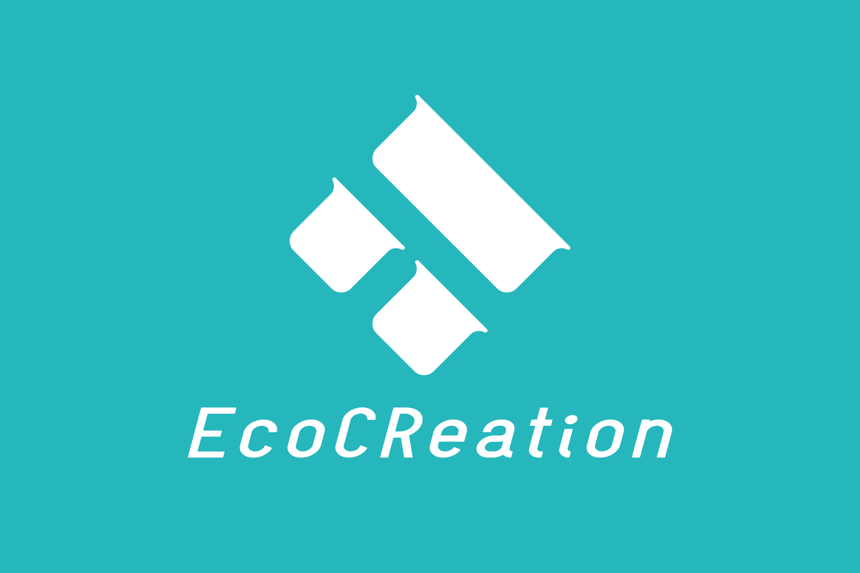 株式会社 エコクリエーション ロゴデザイン