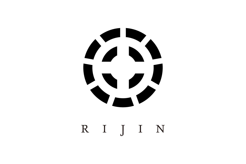 利刃 RIJIN ブランドロゴデザイン ゑびす堂
